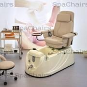 Педикюрное СПА кресло для педикюра Ontario фото