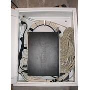 Монтаж и наладка компьютерных сетей, Монтаж компьютерных локальных сетей. фото