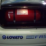 Установка газового оборудования 4 поколения на авто фото