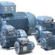 Ремонт двигателей, генераторов и трансформаторов фото
