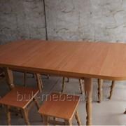 Стол кухонный раздвижной фото