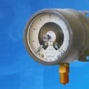 Электроконтактные манометры ДМ2010Сг