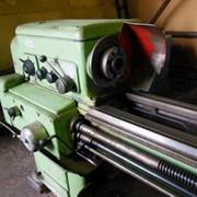 Токарный станок 1К62 фото