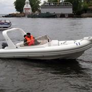 WINboat 500R фото