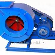 Вентилятор радиальный ВРП-110-49№ 8 сх 1 фото