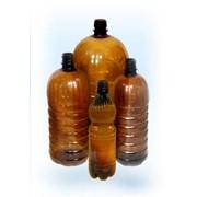 Тара ПЭТ: Бутылки для пива фото