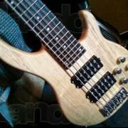 Бас-Гитара Darfin актив 6-струн