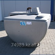 Молочная ванна для охлаждения, Serap Молочная ванна фото