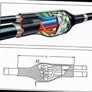 Муфта ответвительная BMHM-1001-4D1-6879 фото