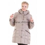 Куртка Mishele 9535 бежевый фото