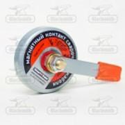 Контакт магнитный сварочного кабеля MAG622 фото