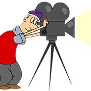 Производство видеороликов фото