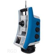 """Тахеометр Spectra Precision Focus 35 Robotic 1"""" фото"""