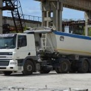 Транспортные услуги до 12-ти тонн (Камаз) фото