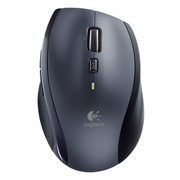 Мышь беспроводная Logitech Marathon Mouse M705 Cordless for Notebook USB фото
