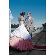 Пошив свадебных платьев фото