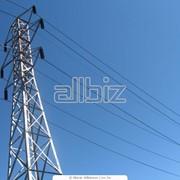 Перераспределение электроэнергии