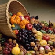 Оптовые поставки фруктов и овощей фото
