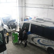 Диагностика, установка, ремонт автономных отопителей и подогревателей фото
