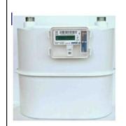 Счетчики и приборы учета газа фото