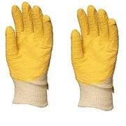 Перчатки сварщика Миг Фит (Mig Fit) фото