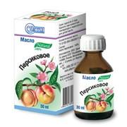 Персиковое 100% натуральное косметическое масло фото