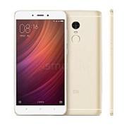 Смартфон Xiaomi Redmi Note 4 4/64Gb (Золотистый) фото