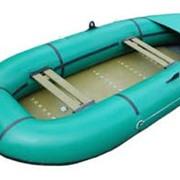 Лодка надувная Коралл-28М фото