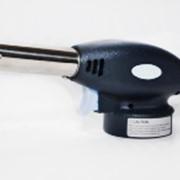 Горелка газовая Kovea Multi Purpose Torch (с пьезоподжегом) фото