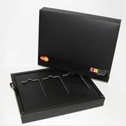 Упаковка для пластиковых карт «RD-Bank» фото