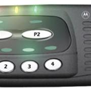 Радиостанции мобильные GM-340 фото