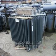 Трансформатор силовой ТМГ11- 400/10/0,4 фото