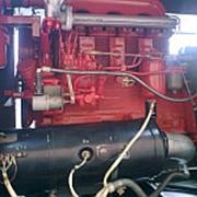 Дизель генератор АД-16Т400-1П фото