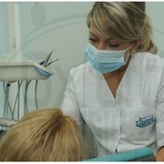 Лечение кариозных и некариозных поражений твердых тканей зубов в Киеве, цена фото