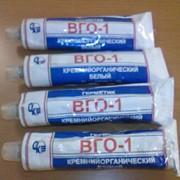 Герметик ВГО-1 фото