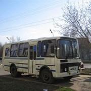 Аренда автобусов в Московской области фото
