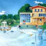 Автономное водоснабжение фото