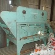 Сортировка и калибровка семян подсолнечника фото