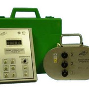 Комплект для испытания автоматических выключателей током до 1 кА фото