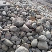 Булыжник (природный камень) фр.20-70 фото