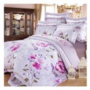 Комплект постельного белья Silk Place Rusland Extra Betta, 2-спальный фото