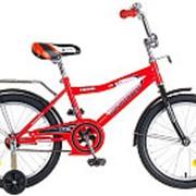 """Велосипед NOVATRACK 18"""" COSMIC красный 183COSMIC.RD5 фото"""