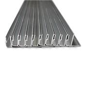 Алюминиевый потолочный профиль фото