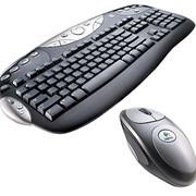 Клавиатура и Мышь фото