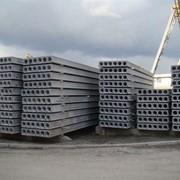 Пустотные плиты перекрытия пк от жби без ожидания в калининграде фото