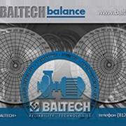 Калькулятор Балансировки, программа Балансировки Baltech Balance