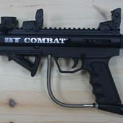 Маркер BT 4 Combat Black фото