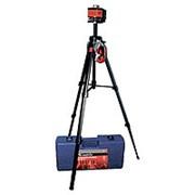 Уровень лазерный, 100 мм, штатив 1300 мм // MATRIX MASTER 35031 фото
