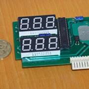 Ампер-Вольтметр для сварочных аппаратов фото