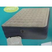 Надувная кровать 152х203х46см. Intex 67710 фото